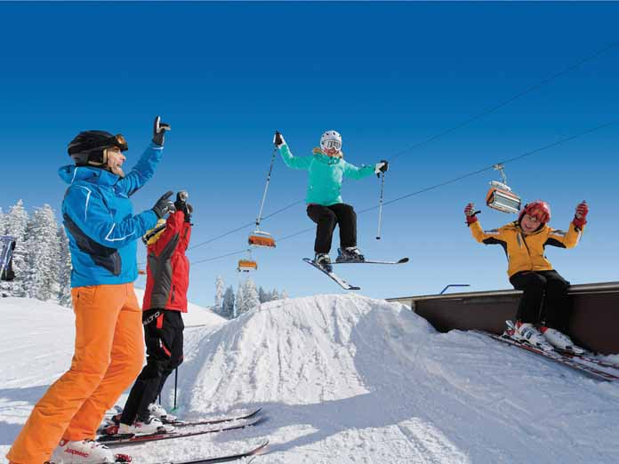 Winter Sports Holidays The Do S And Don Ts