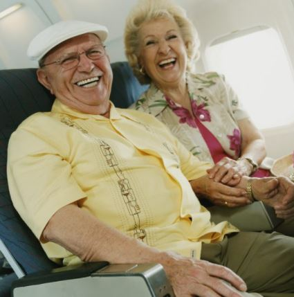 Travel health tips for seniors