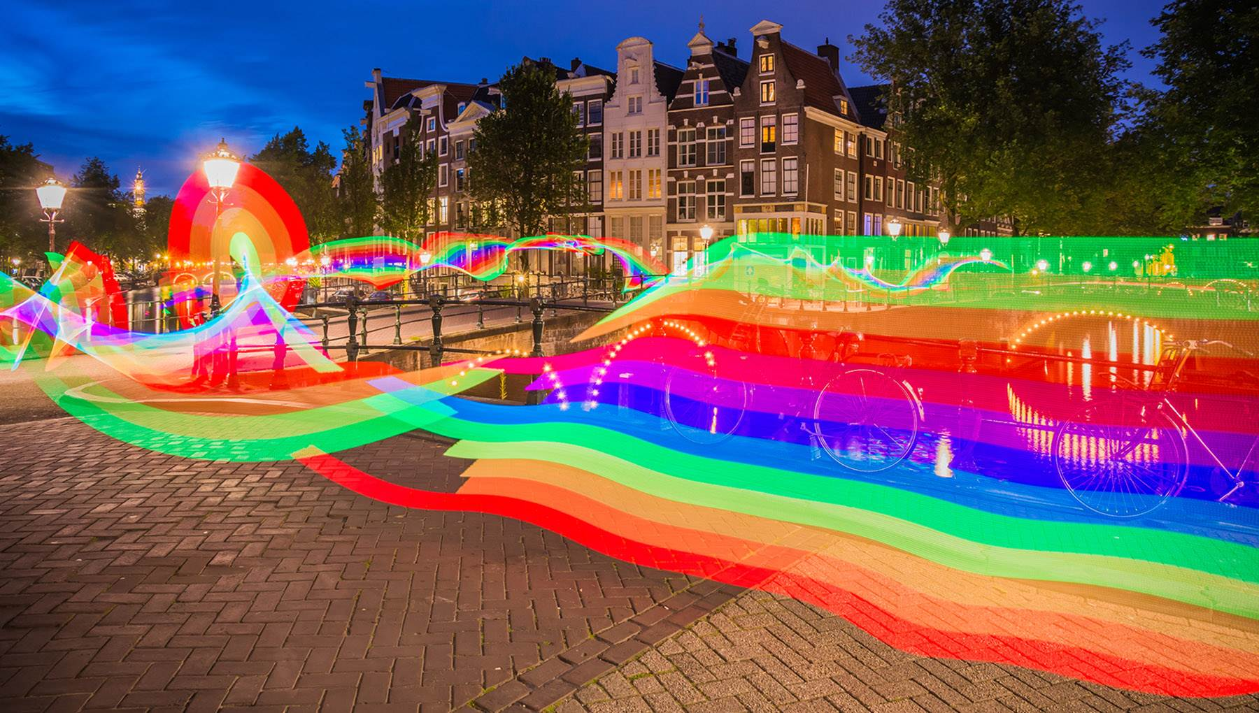 Top LGBTQ friendly destinations 2019 Amsterdam