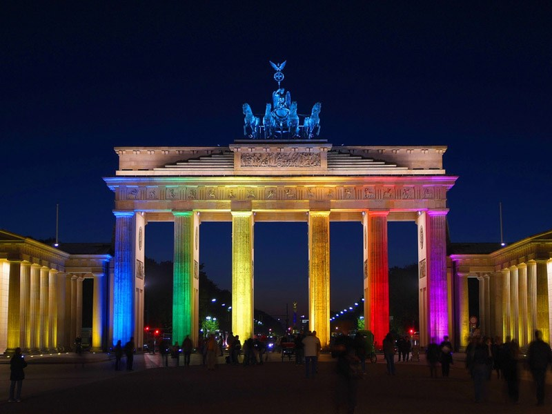 Top gay travel destinations 2019 Berlin