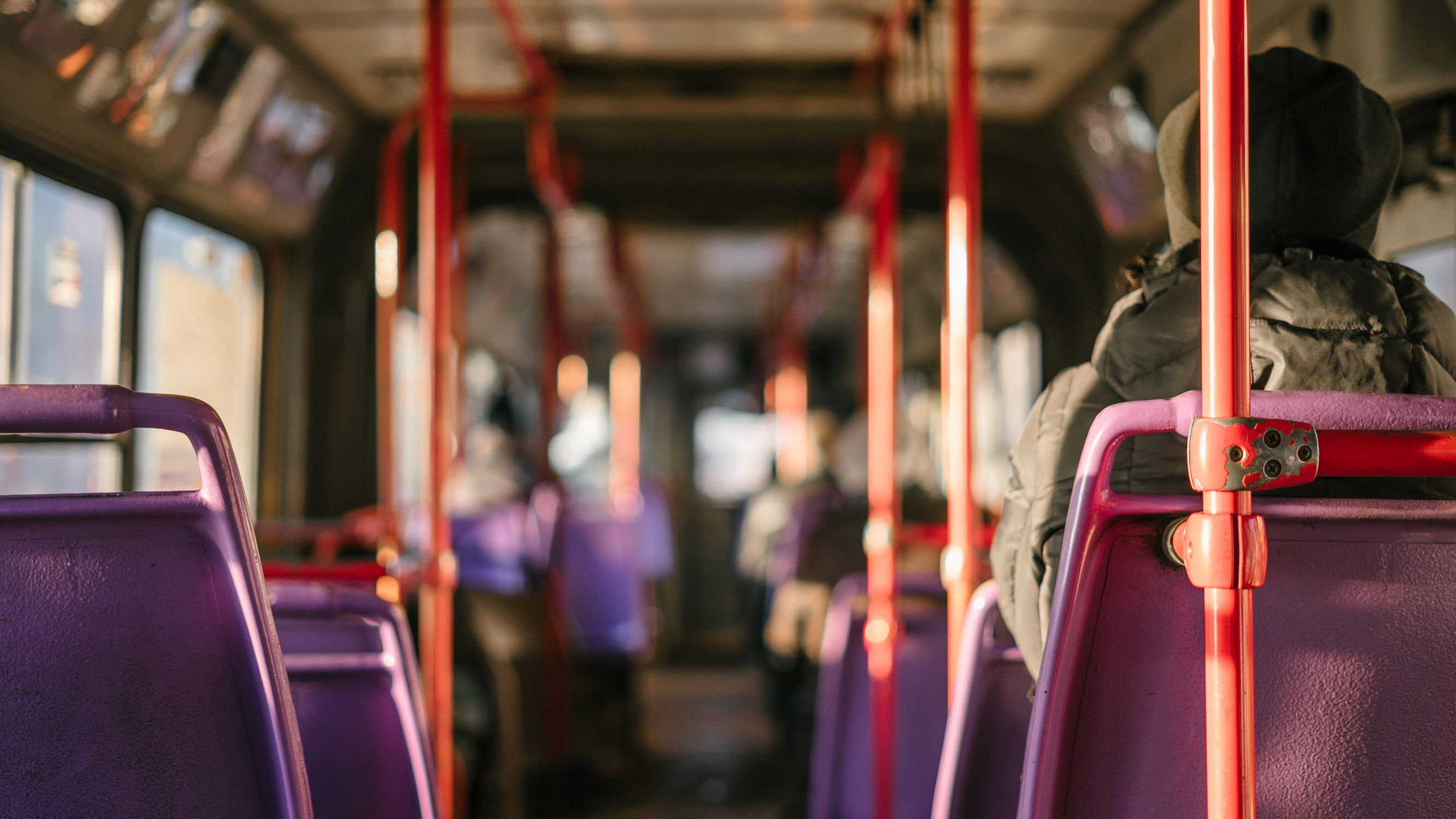 how to stay safe from coronavirus on public transport
